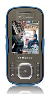 SAMSUNG R520 Trill image on imei.info