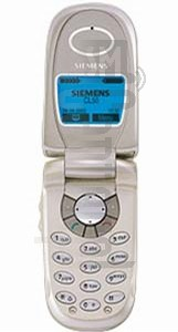 SIEMENS CL50 image on imei.info