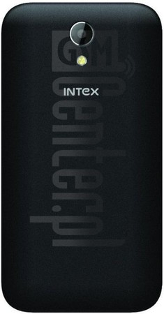 INTEX Aqua 4X image on imei.info