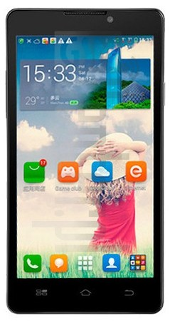 CoolPAD F1 8297 image on imei.info