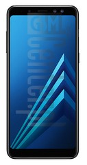 DOWNLOAD FIRMWARE SAMSUNG Galaxy A8 (2018)