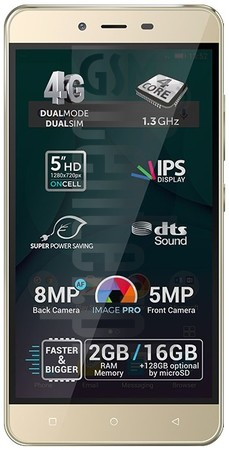 ALLVIEW P7 Pro image on imei.info