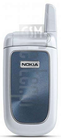 NOKIA 2355 image on imei.info