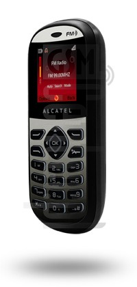 ALCATEL OT-209 image on imei.info