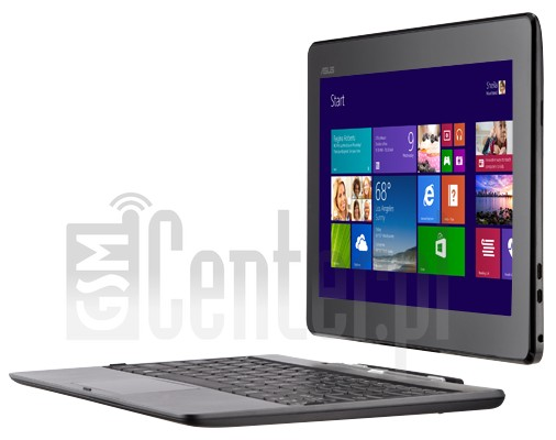 IMEI Check ASUS T200TA Transformer Book on imei.info