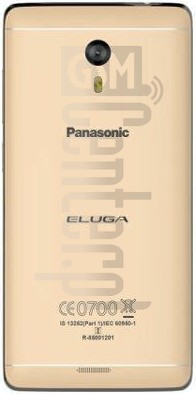 IMEI Check PANASONIC Eluga A3 on imei.info