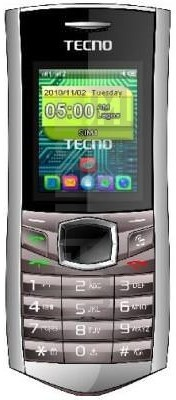 TECNO DU30 image on imei.info