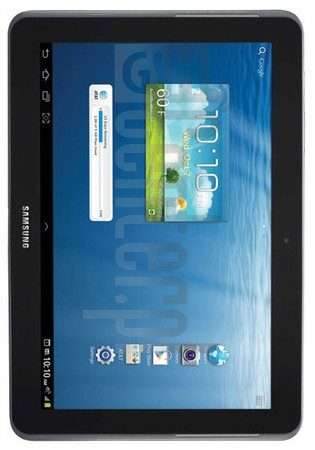 SAMSUNG I497 Galaxy Tab 2 10.1 (AT&T) image on imei.info