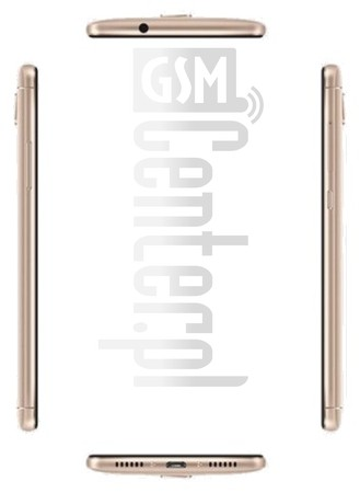 QMOBILE S8 image on imei.info