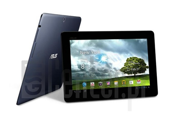 ASUS Memo Pad Smart 10 image on imei.info