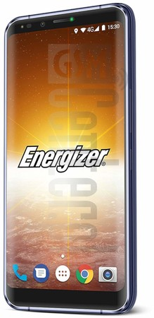 IMEI Check ENERGIZER Power Max P600S on imei.info
