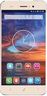 HAIER I95 image on imei.info