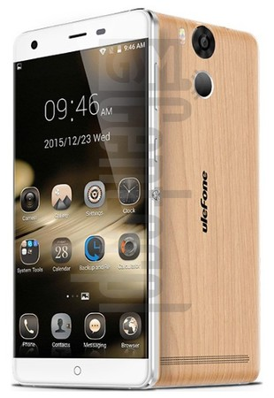 ULEFONE Power Wooden image on imei.info