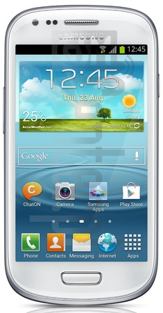 SAMSUNG I8200 Galaxy S III mini VE image on imei.info