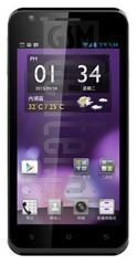 BENQ A3 image on imei.info