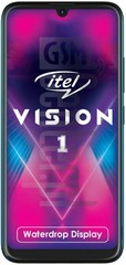 IMEI Check ITEL Vision 1 on imei.info