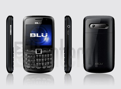 BLU Speed image on imei.info