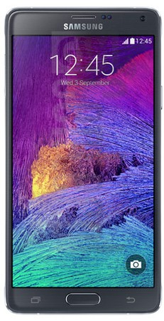 SAMSUNG N916K Galaxy Note 4 S-LTE image on imei.info
