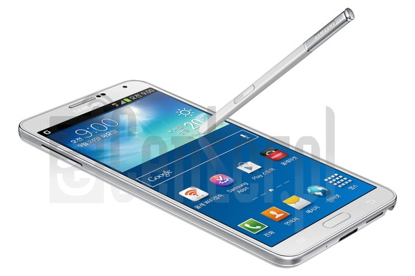 SAMSUNG N900K Galaxy Note 3 image on imei.info