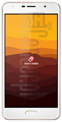CHERRY MOBILE Desire R8 image on imei.info