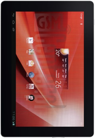 "VODAFONE Smart Tab II 10"" image on imei.info"