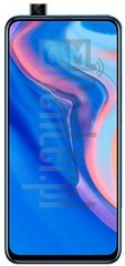IMEI Check HUAWEI Y9 Prime 2019 on imei.info