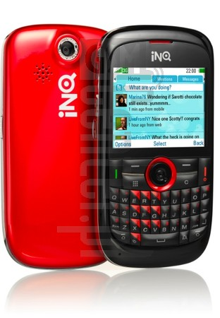 INQ Chat 3G image on imei.info