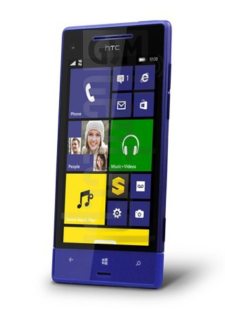 IMEI Check HTC 8XT on imei.info