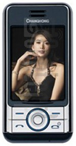 IMEI Check CHANGHONG V369 on imei.info