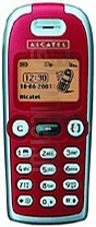 ALCATEL OT 310 image on imei.info