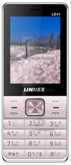 IMEI Check LINNEX LE41 on imei.info