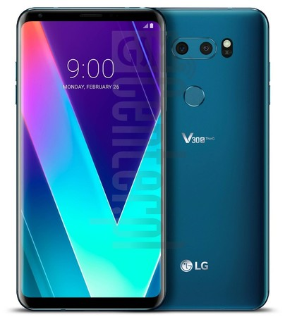 LG V30s Thinq image on imei.info