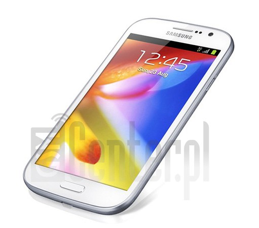 IMEI Check SAMSUNG I9128 Galaxy Grand on imei.info
