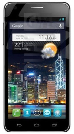 ALCATEL OT-6033A One Touch Idol Ultra image on imei.info