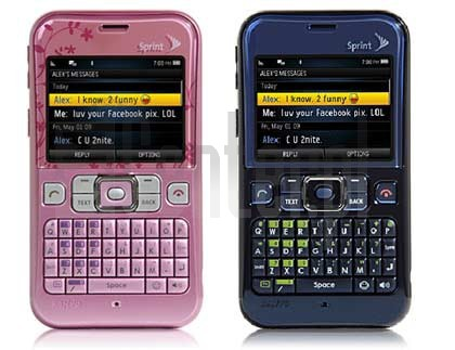SANYO SCP-2700 Specification - IMEI info