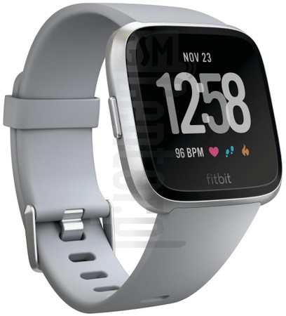 IMEI Check FITBIT Versa on imei.info