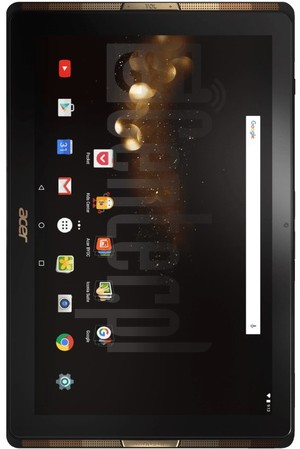 ACER A3-A40 Iconia Tab 10 image on imei.info