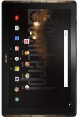 IMEI Check ACER A3-A40 Iconia Tab 10 on imei.info