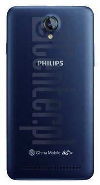PHILIPS S316 image on imei.info