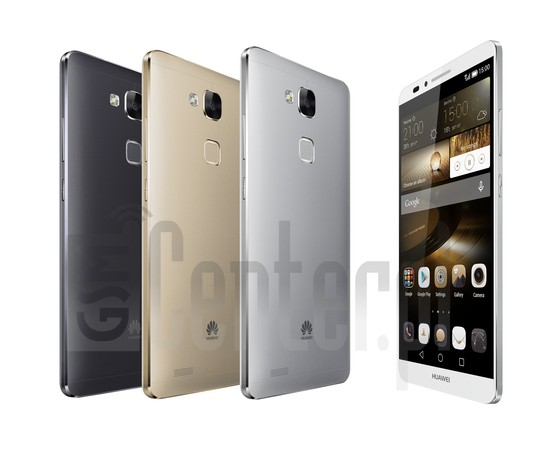 HUAWEI Ascend Mate 7 image on imei.info