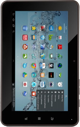 AOSON M7L Infinite TAB 7.0 image on imei.info