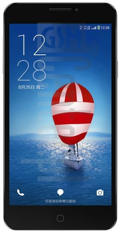 CoolPAD Dashen F2 8675-A image on imei.info