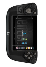 WIKIPAD Gaming Tablet image on imei.info
