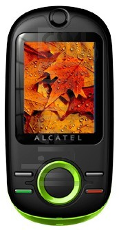 ALCATEL OT-280C image on imei.info