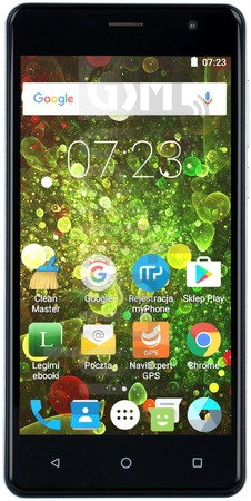myPhone Q-Smart Elite image on imei.info