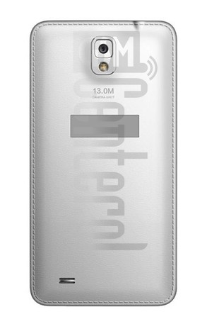 MOGU M6 image on imei.info