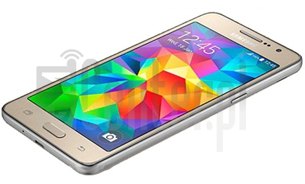 SAMSUNG G5308W Galaxy Grand Prime image on imei.info