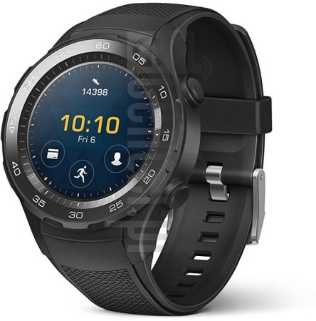 IMEI Check HUAWEI Watch 2 Sport BT on imei.info