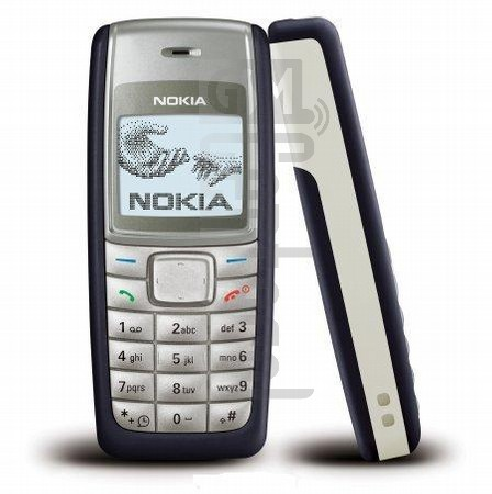 NOKIA 1112 image on imei.info