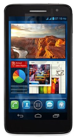 ALCATEL OT-8008X One Touch Scribe HD image on imei.info